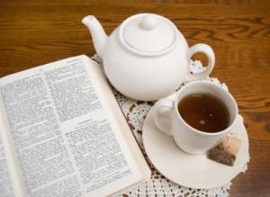 Bible Tea