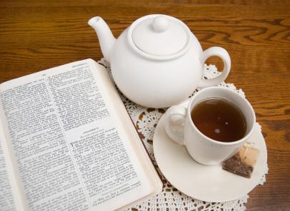 Bible-Tea