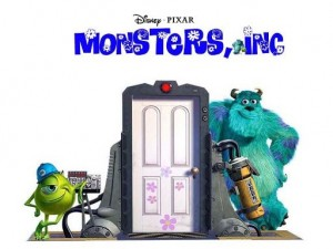 monsters inc 1